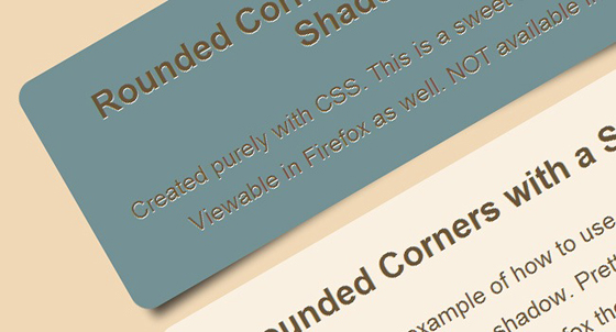 How to Make Your Web Page Sizzle with CSS3