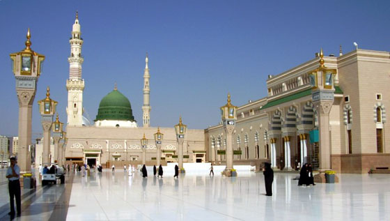 Madina Pictures