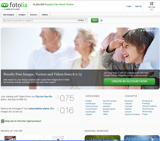 Fotolia - Royalty Free Images