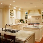 Tips to Make Your Kitchen More Cheerful and Inviting