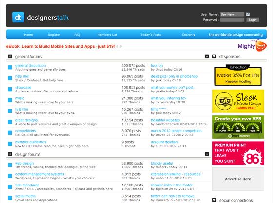 Graphic designs Forums - Designerstalk