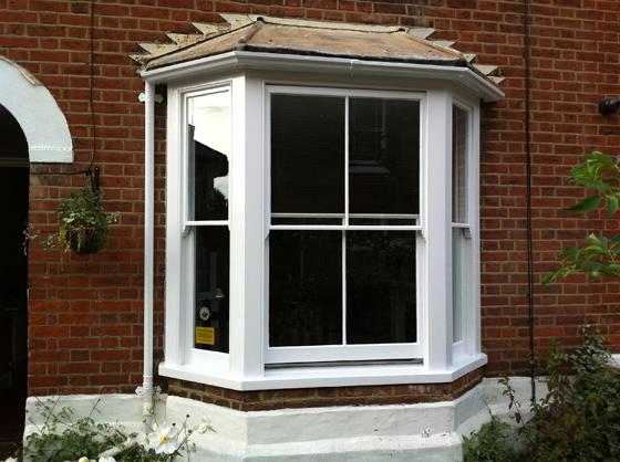 Essential Maintenance of Sash Windows