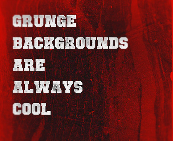 Best Grunge Effects in Photoshop Tutorials