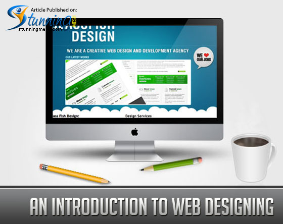An Introduction to Web Designing