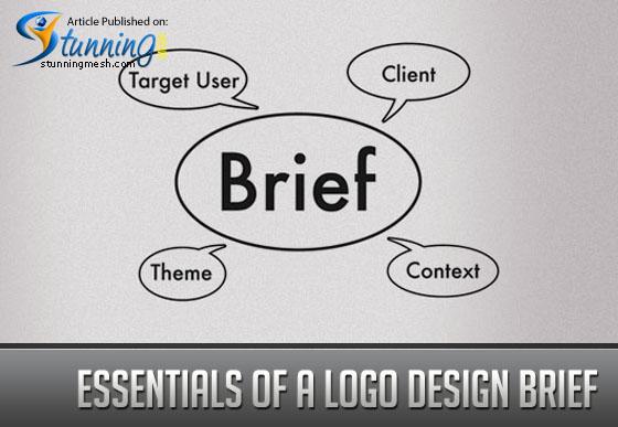 Essentials of a Logo Design Brief