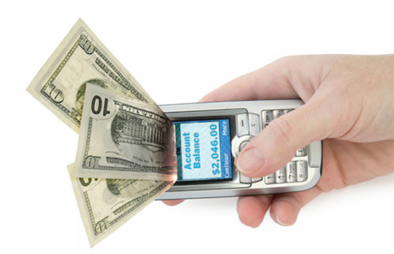 Tech Innovations - Mobile Payments