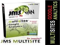 Multi Sites Google Analytics