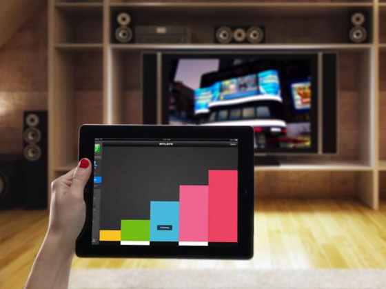 Tech Innovations - Second-Screen Experiences