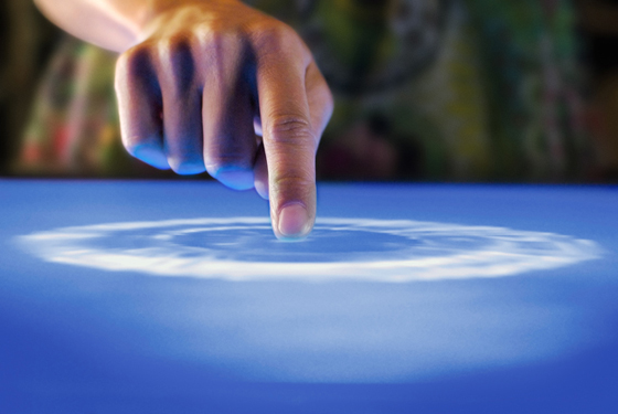 Tech Innovations - Touch Computing