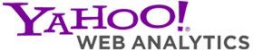 Yahoo Web Analytics plugin for Joomla