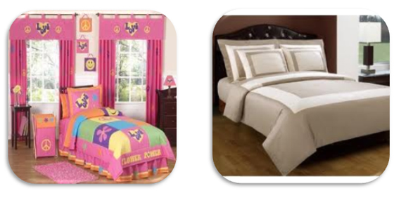 importance of bedding style