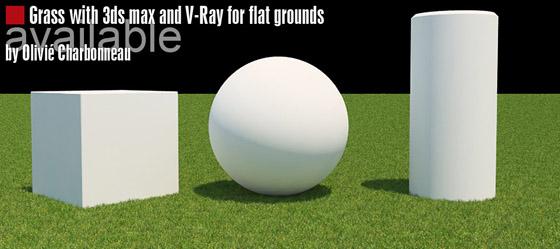 3D Max Design Tutorials