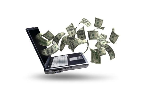 Internet as Profitable Machine - Online Job