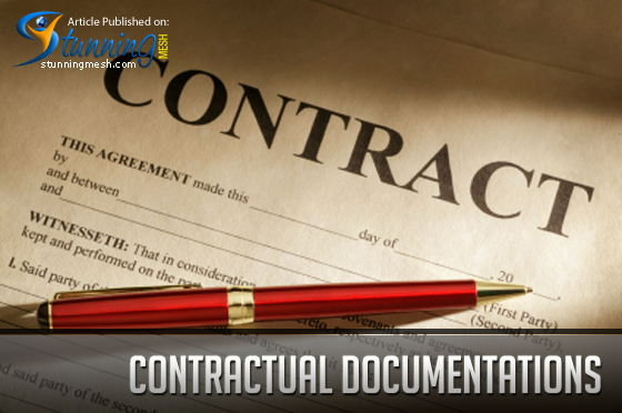 Contractual Documentations