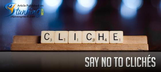 Stock Photos - Say No to Clichés