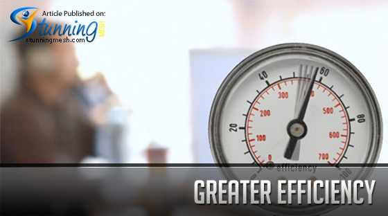 Greater Efficiency Outsourcing for Designers