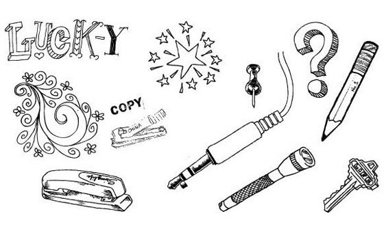 Hand Drawn Design
