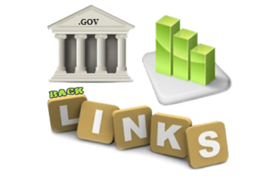Why .Gov Links are Considered Most Authentic Backlinks