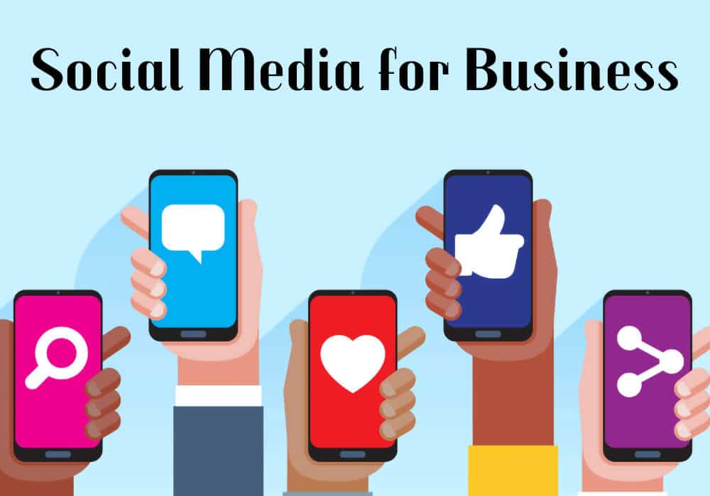 Social Media for Business - Getting Started