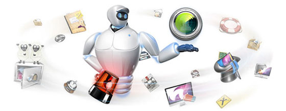 Have MacKeeper Ready and Waiting
