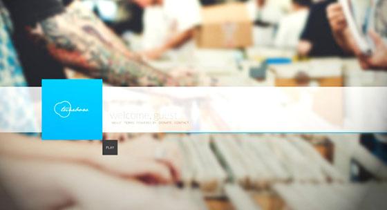 Transparency in Website Design