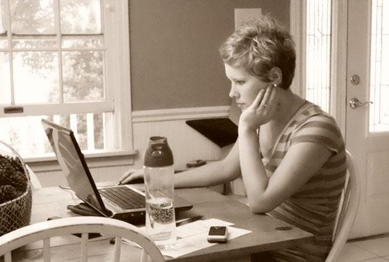 Can My Online Folly Affect My Offline Livelihood?