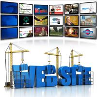 Designing a Website and Digital Signage for a Restaurant Business