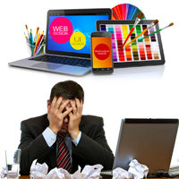 Common Issues that Occurs While Creating Responsive Web Design