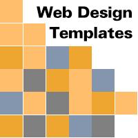 Advantages of Using Web Design Templates