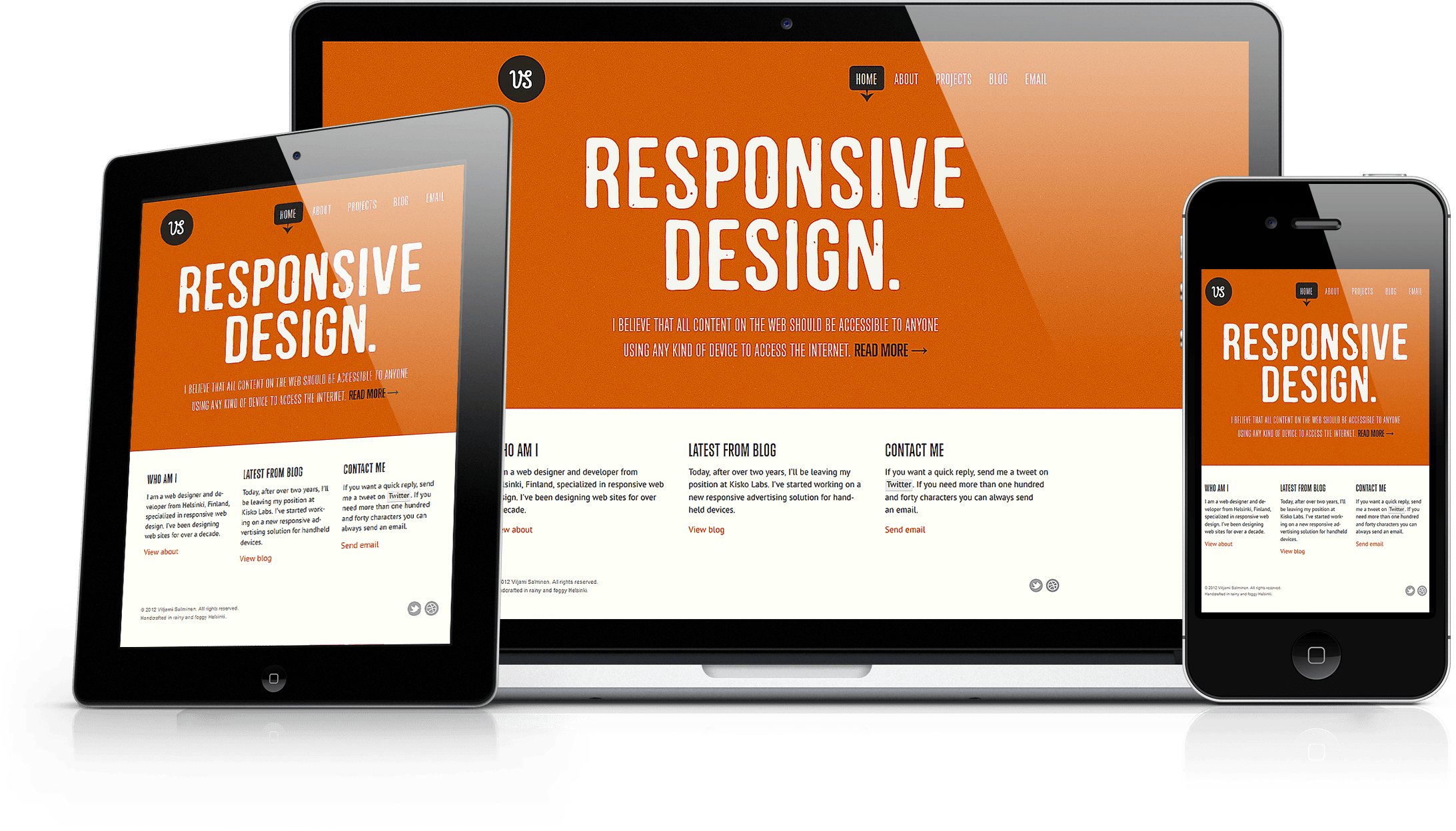 Future is Beyond Responsive Design