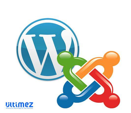 Let's compare WordPress and Joomla