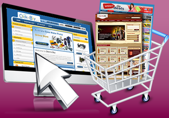 Factors That Make Good eCommerce Websites
