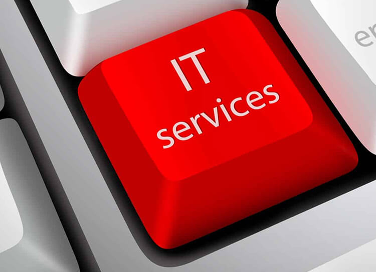 Affordable for All Types of Businesses - IT Services