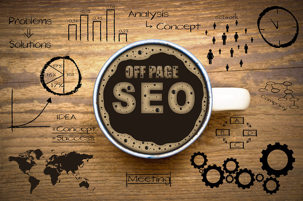 Off-Page-SEO What it is And How to do it