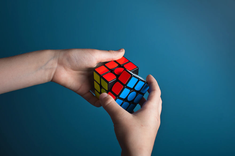 Rubix Cube Role in Future of Technology