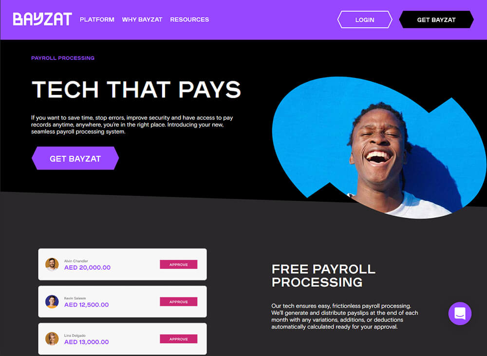 5 Best Payroll Software That Fit Small Businesses Needs