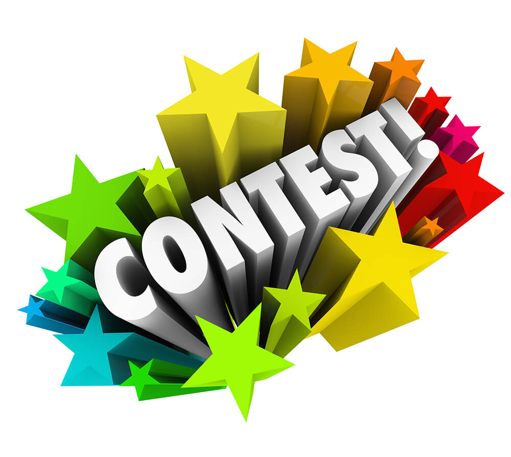 5 Reasons Why You Should be Hosting Contests on Your Blog