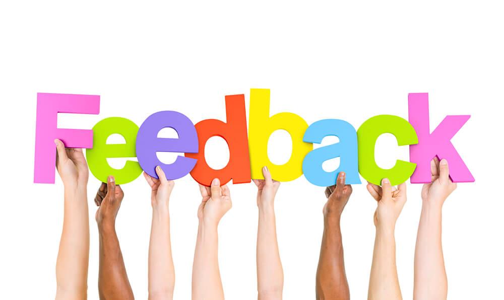 5 Ways To Handle Negative Social Media Feedback