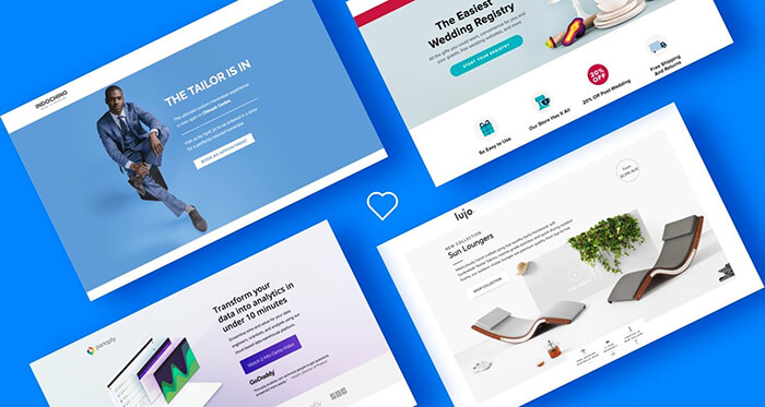 AIDA Technique For Designing A Remarkable Landing Page