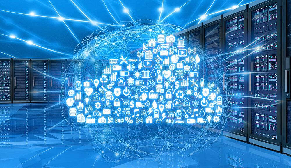 Accentuate Your IT Environment by Introducing Cloud Computing