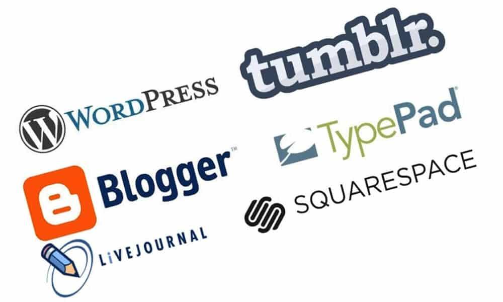 Advantages and Disadvantages of Major Blogging Platforms