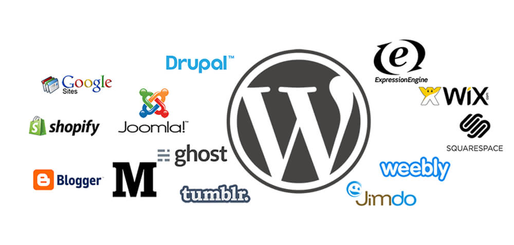 Alternatives of WordPress