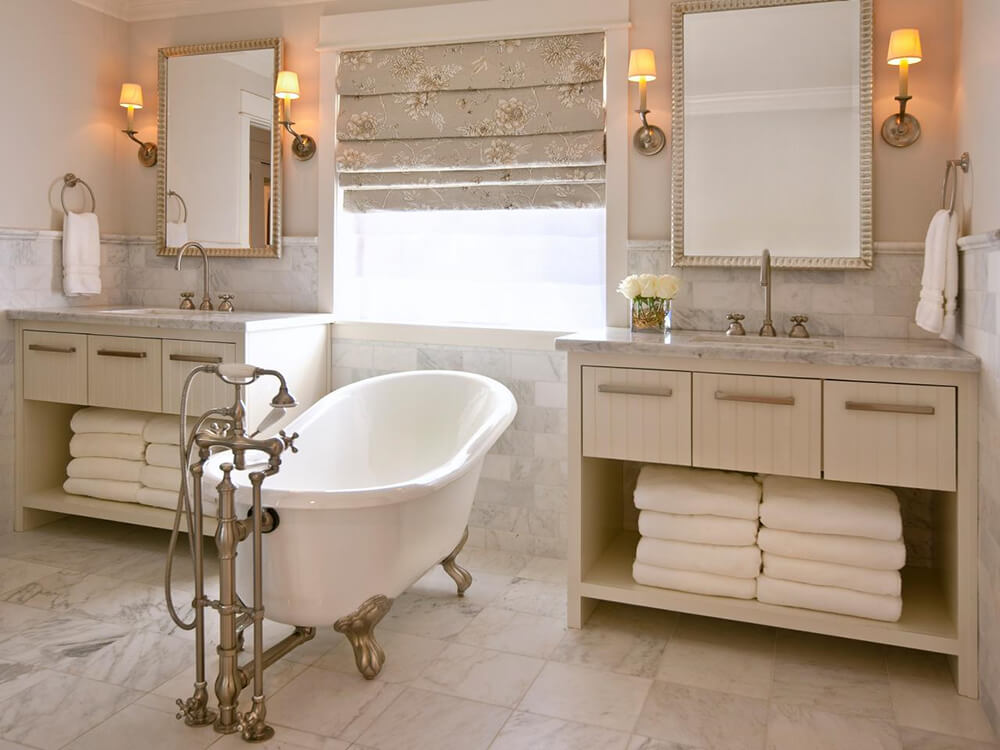 Bathroom Plans and Pictures To Rennovate Your Home
