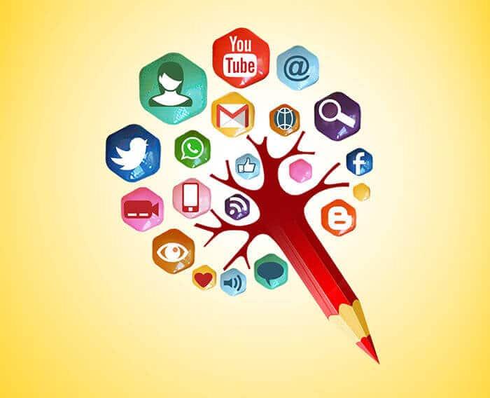 Be Dynamic on Social Media