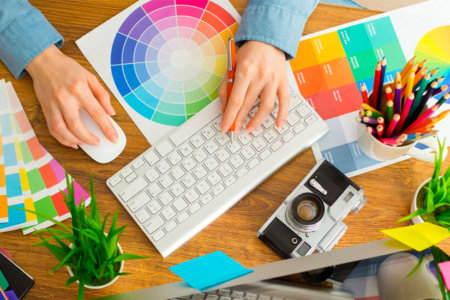 8 Best Graphic Designing Software