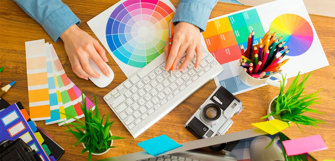 Best Graphic Designing Software