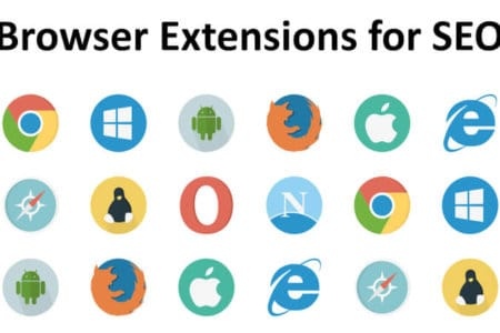 Best Browser Extensions for SEO