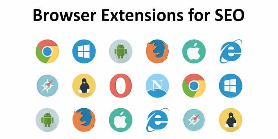 Browser Extensions for SEO