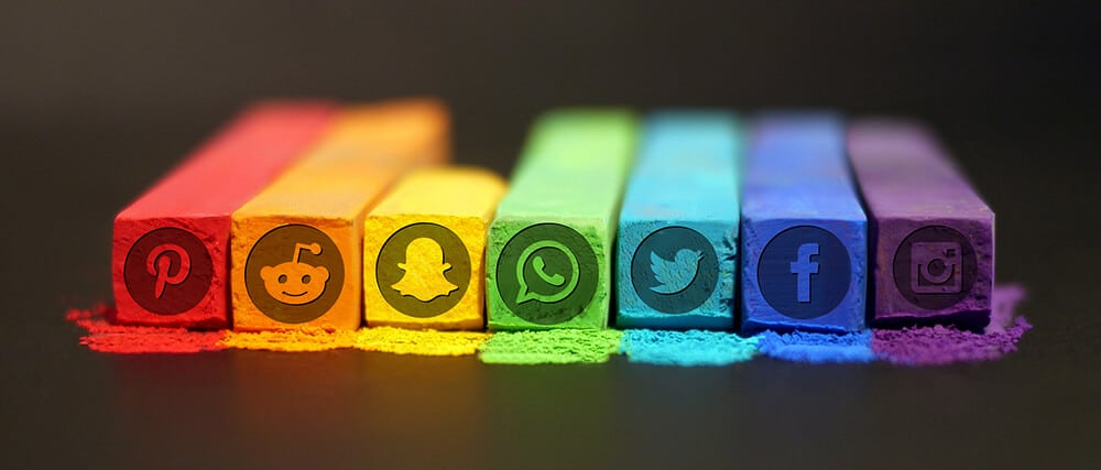 Business Branding Through Social Media, Some Advantages