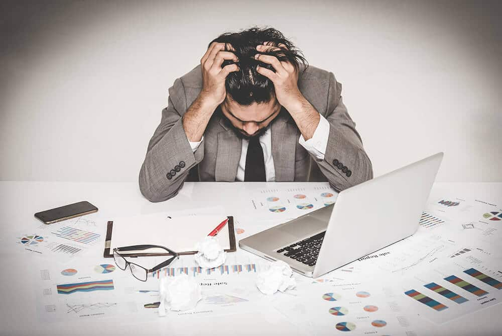 Business Failure: What to Do and Signs to Look For